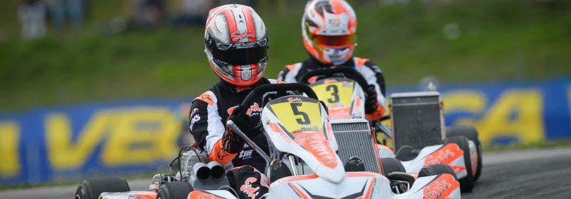 Karting, ABBASSE ANTHONY, KZ, F, SODI / TM RACING / VEGA, SODIKART, World Karting Championship, Kristianstad, Suede, International Race, © KSP Reportages